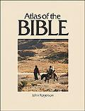 The Atlas of the Bible