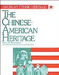 Chinese-American Heritage - David M. Brownstone - Hardcover