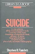 Suicide - Stephen A. Flanders - Hardcover