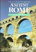 Ancient Rome - Mike Corbishley - Hardcover