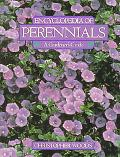 Encyclopedia of Perennials A Gardener's Guide