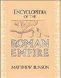 Encyclopedia of the Roman Empire - Matthew E. Bunson - Library Binding - REV