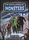 Encyclopedia of Monsters - Jeff Rovin