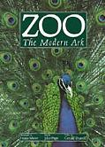 Zoo: The Modern Ark - Jake Page - Hardcover