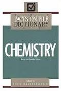 Facts on File Dictionary of Chemistry - John John Daintith - Paperback - REVISED