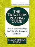 Traveler's Reading Guide: Ready-Made Reading Lists for the Armchair Traveler - Maggy Simony ...