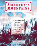 America's Mountains - Clark Hubler - Hardcover