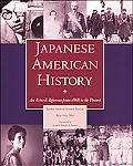 Japanese American History: An A-to-Z Reference from 1868 to the Present