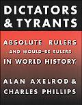 Dictators and Tyrants Absolute Rulers and Would-Be Rulers in World History