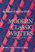 Modern Classic Writers