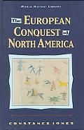 European Conquest of North America