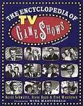 Encyclopedia of TV Game Shows - David M. Schwartz