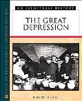 Great Depression An Eyewitness History