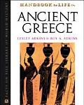 Handbook to Life in Ancient Greece