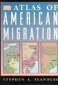 Atlas of American Migration