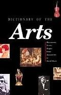 Dictionary of the Arts