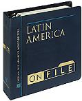 Latin America on File