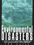 Environmental Disasters A Chronicle of Individual, Industrial, and Governmental Carelessness