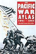 Pacific War Atlas,1941-1945