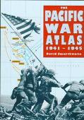 Pacific War Atlas,1941-1945