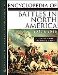 Encyclopedia of Battles in North America 1517-1916