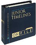 Junior Timelines on File