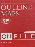 Outline Maps on File