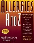 Allergies A to Z