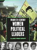 Twentieth-Century Women Political Leaders