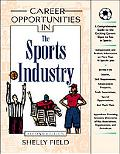 Career Opportunities in the Sports Industry