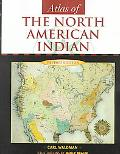Atlas of the North American Indian