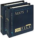 Maps on File 1999