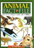 Animal Fact File Head-To-Tail Profiles of More Than 90 Mammals