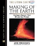 Making of the Earth Geological Forces That Shape Our Planet