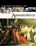 Encyclopedia of Assassinations
