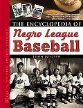 Encyclopedia of Negro League Baseball