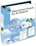 More Science Projects for All Students