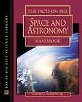 Facts on File Space and Astronomy Handbook