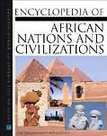 Encyclopedia of African Nations and Civilizations