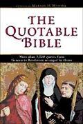 Quotable Bible
