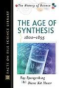 Age of Synthesis 1800-1895
