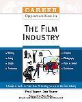 Career Opportunities in the Film Industry