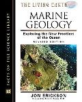 Marine Geology Exploring the New Frontiers of the Ocean