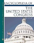 Encyclopedia Of The United States Congress