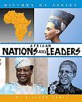 African Nations and Leaders