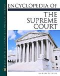 Encyclopedia of the Supreme Court