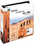 Junior Timelines on File Updated Edition