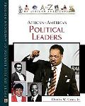 African-American Political Leaders
