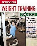 Winning Weight Training for Girls