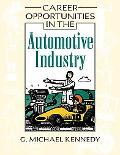 Career Opportunities in the Automotive Industry